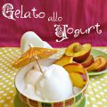 Gelato allo yogurt (delight version)