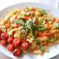 GNOCCHI DI PATATE ALL' ITALIANA