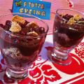 MOUSSE al CIOCCOLATO e CORN FLAKES