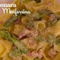 Carbonara monferrina - I men