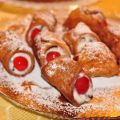 Cannoli siciliani piccolini