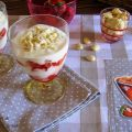 Tiramisù cremosissimo alle fragole. Nuove[...]