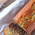 Plumcake bicolore all'orzo