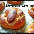 Bretzel I love You