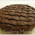 Crostata al Cioccolato di Knam (Chocolate Tart[...]