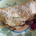 Crepes alle ciliegie