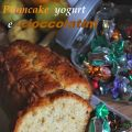 Plumcake Yogurt e cioccolatini