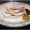 Pancakes all'italiana