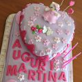 La torta al cioccolato di Hello Kitty per una[...]