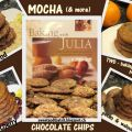 Mocha (and more) Chocolate Chips - Biscotti al[...]