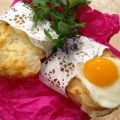 Croque Monsieur e Croque Madame - Andrea[...]