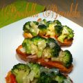 Bruschetta Broccolata