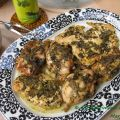 Pollo aromatico alla senape. Just in time!