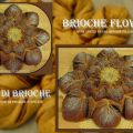 Brioche Flower with Spiced Prune Mousse - Fior[...]