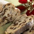 Stollen alle prugne e marzapane....Natale in[...]