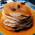 Pancakes all'uvetta: dagli incidenti di[...]