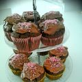 Muffin al cioccolato con Chocolate fudge[...]